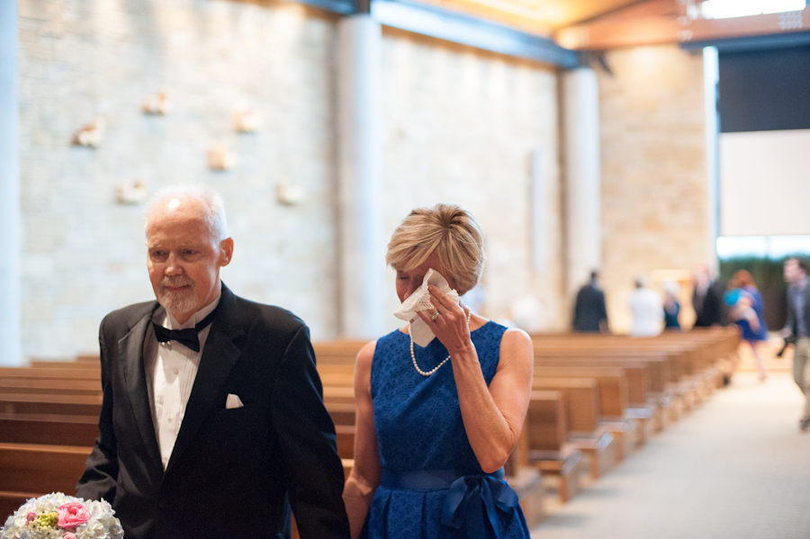 Image 12 of Dying Dad Walks Unmarried Daughters Down the Aisle