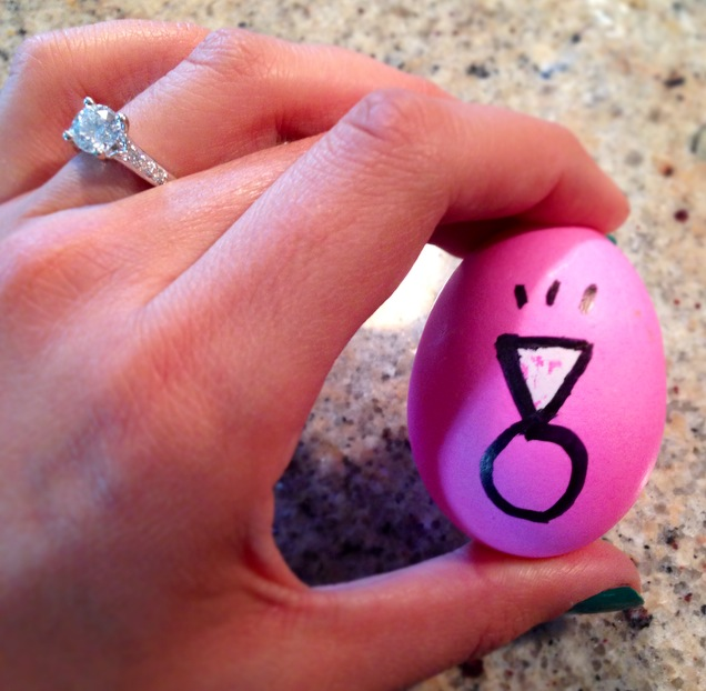 easter proposal 1
