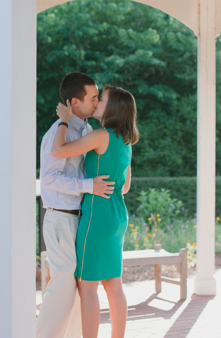 Image 5 of Sidney and Walker, and their Very Cute Engagement Video