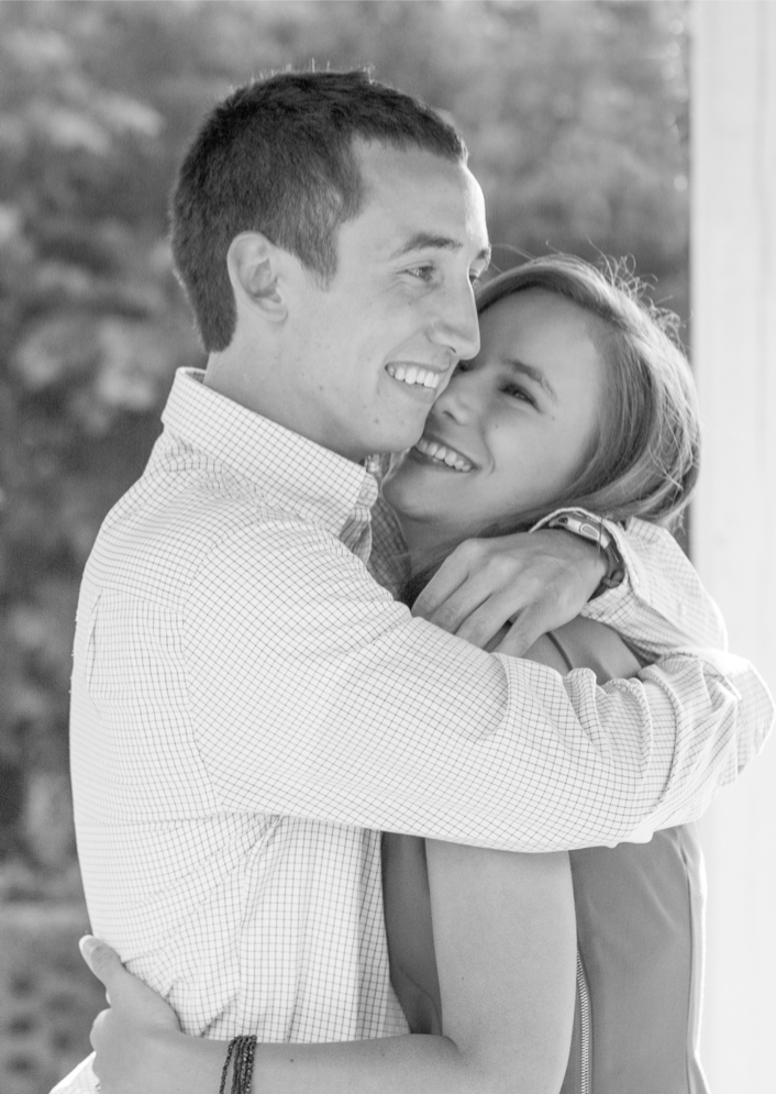 Image 6 of Sidney and Walker, and their Very Cute Engagement Video