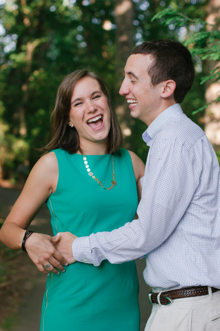 Image 10 of Sidney and Walker, and their Very Cute Engagement Video