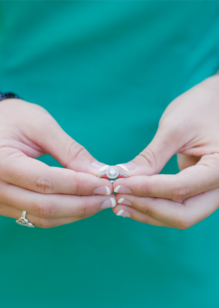 Image 8 of Sidney and Walker, and their Very Cute Engagement Video