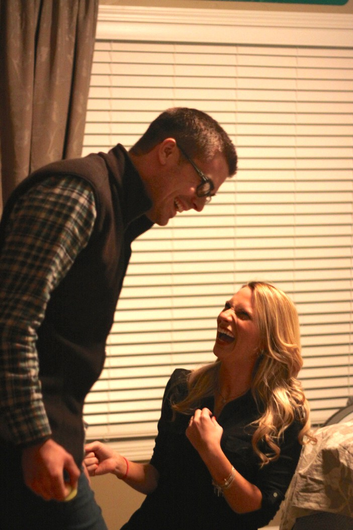 Image 4 of Shane Co. Couple: Watch This Girl Propose to her Boyfriend