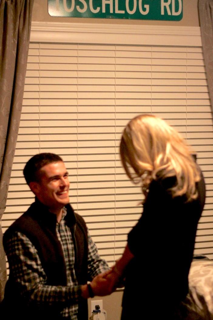 girl asking guy proposals