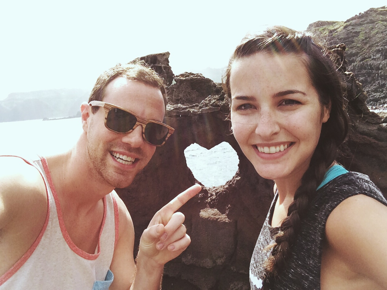 Image 1 of Gorgeous Surprise Proposal in Hawaii