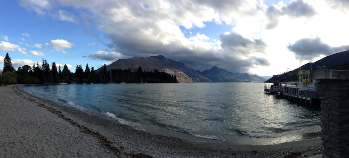 Image 4 of Taria and Brad | Queenstown Marriage Proposal