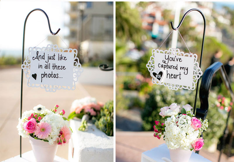 An Amazing Marriage Proposal Idea Comes To Life