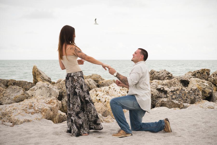 Image 6 of Katilyn + Michael   Sanibel Island Marriage Proposal