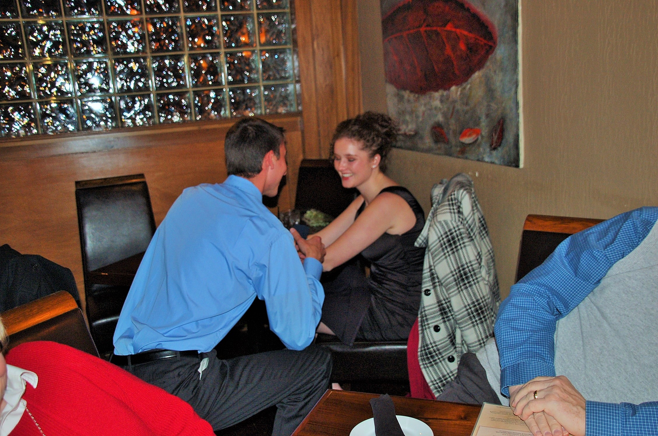 Image 9 of Erika and Greg's Romantic All-Day Proposal