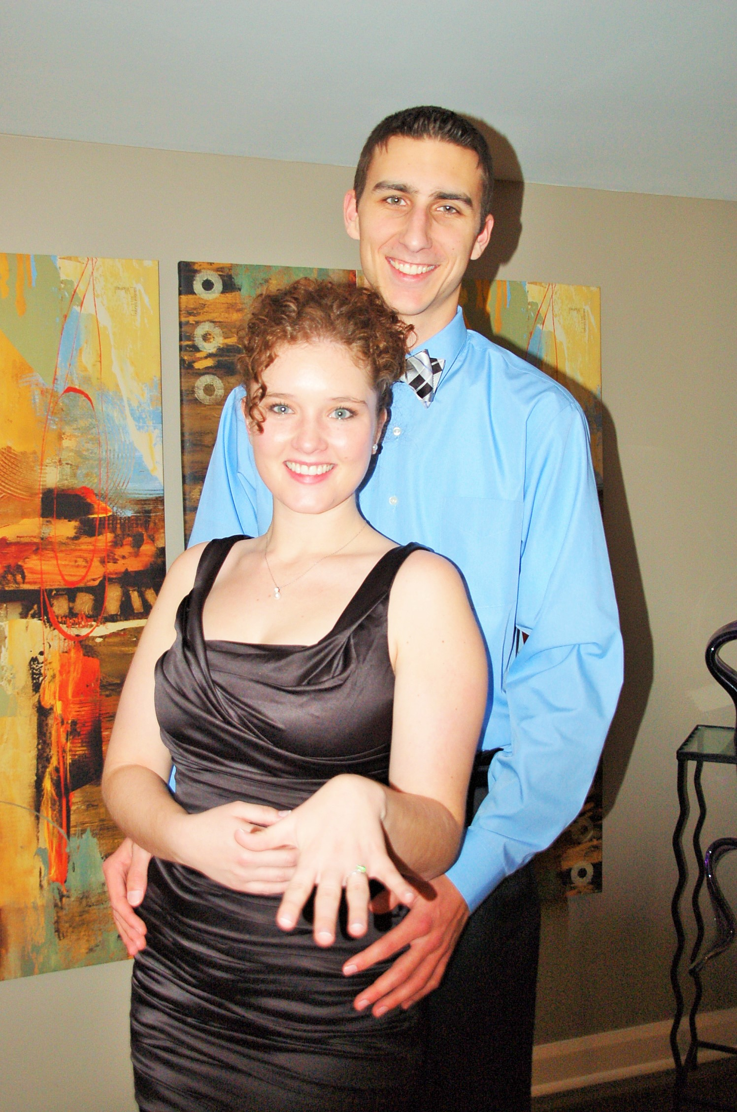 Image 1 of Erika and Greg's Romantic All-Day Proposal