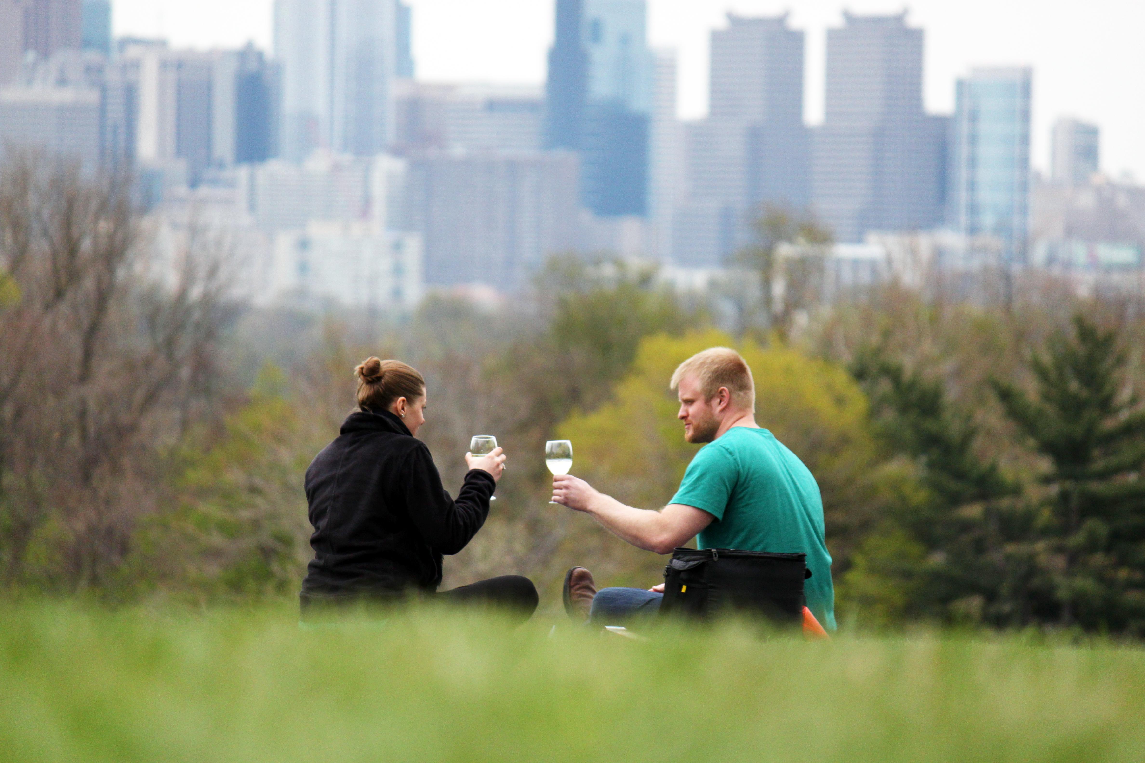 Image 2 of Amy and Tom   Philadelphia Marriage Proposal