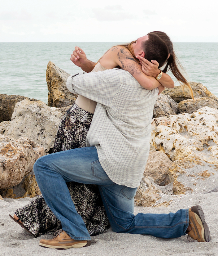 Image 3 of Katilyn + Michael   Sanibel Island Marriage Proposal
