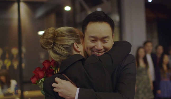 Image 1 of Jessica and Christopher's Marriage Proposal Video