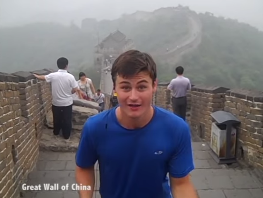 Image 6 of 14 of the Best Marriage Proposal Videos of 2014