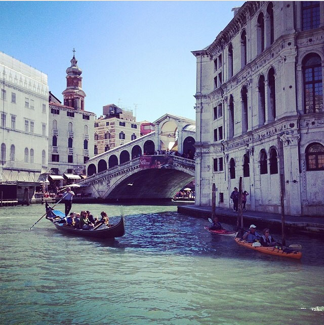 Venice-proposal