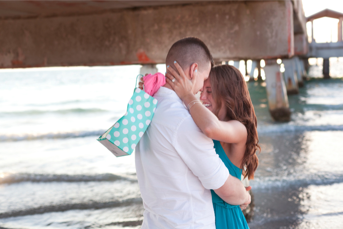 Image 6 of Shae and John | Air Force Marriage Proposal
