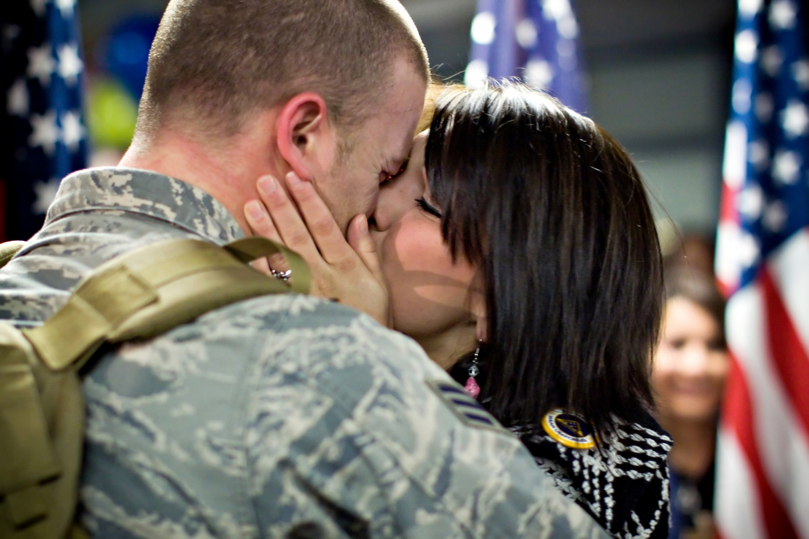 cute military proposals