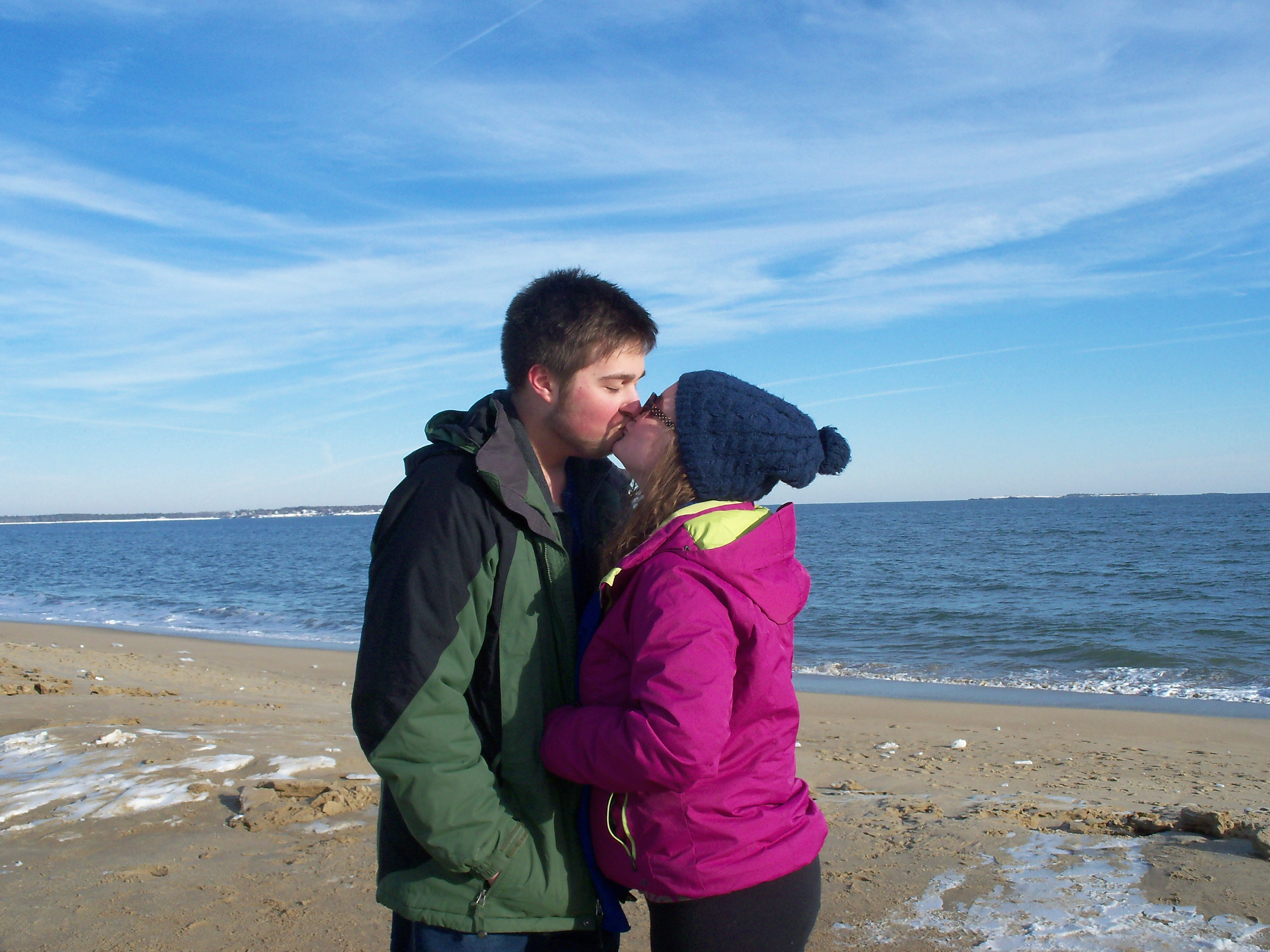marriage proposal ideas in maine
