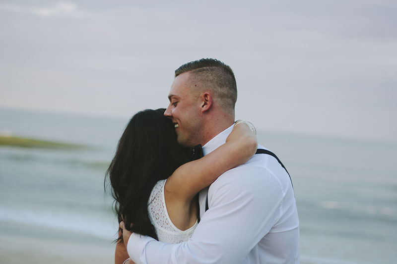 Florida Beach Proposal