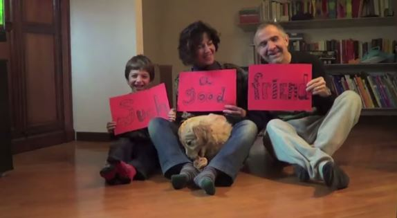 marriage proposal ideas with family videos 8