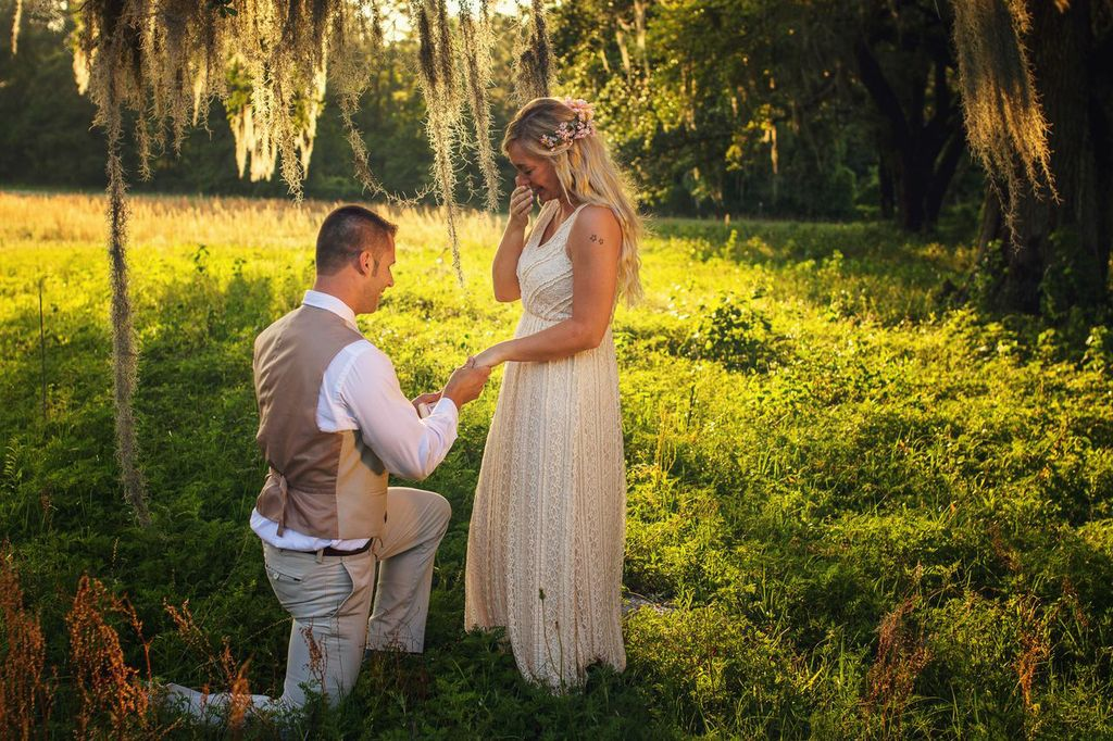 Image 9 of Andrea and Mark | Photoshoot Proposal in Florida