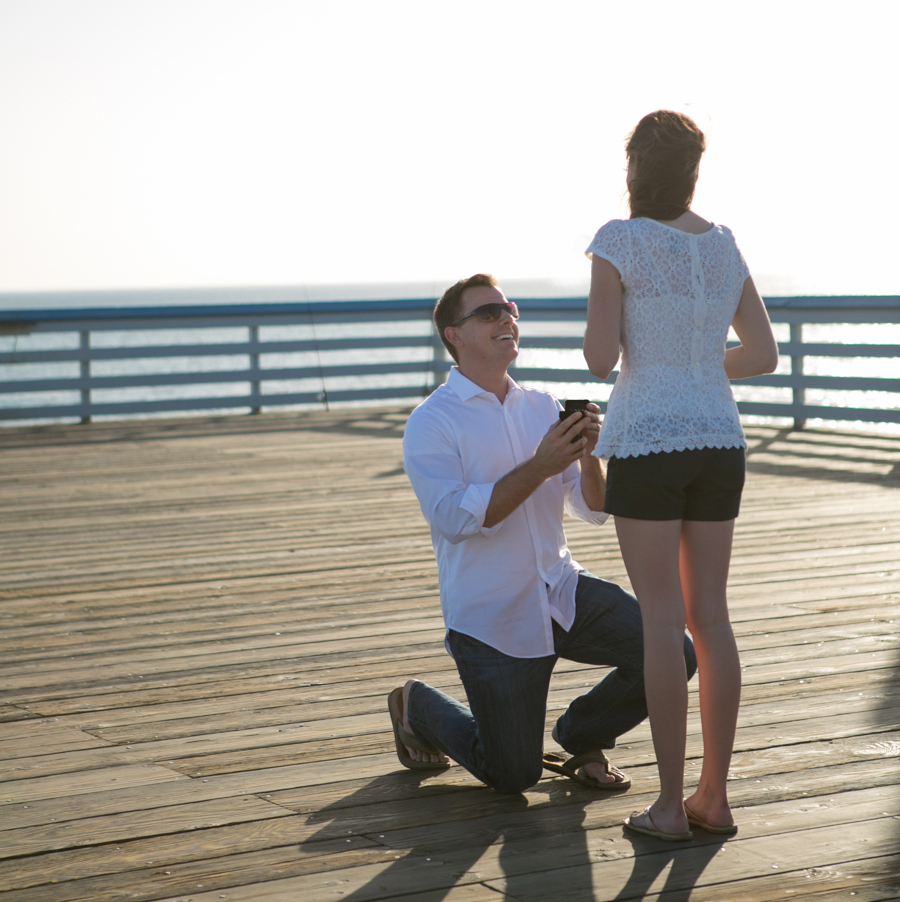 Image 11 of Watch this Message in a Bottle Marriage Proposal