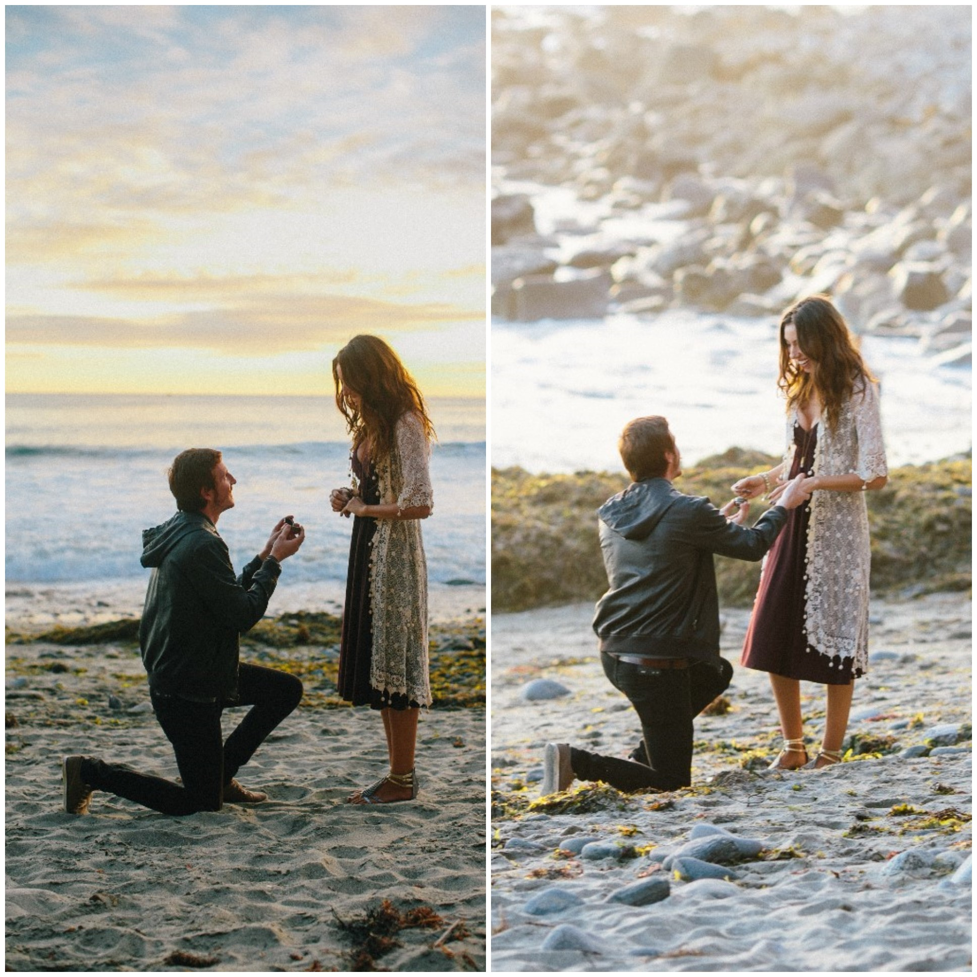Image 2 of Ryan & Jasmin's California Coast Proposal