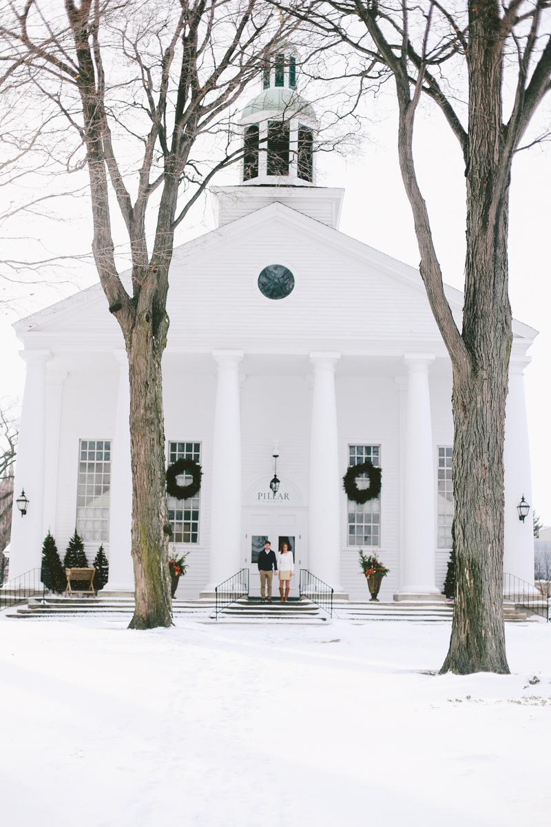 Big White Church Marriage Proposal (10)