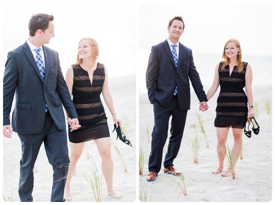 Sarasota Beach Proposal