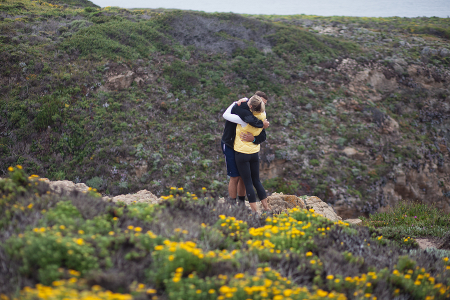 Marriage Proposal Big Sur California (35)