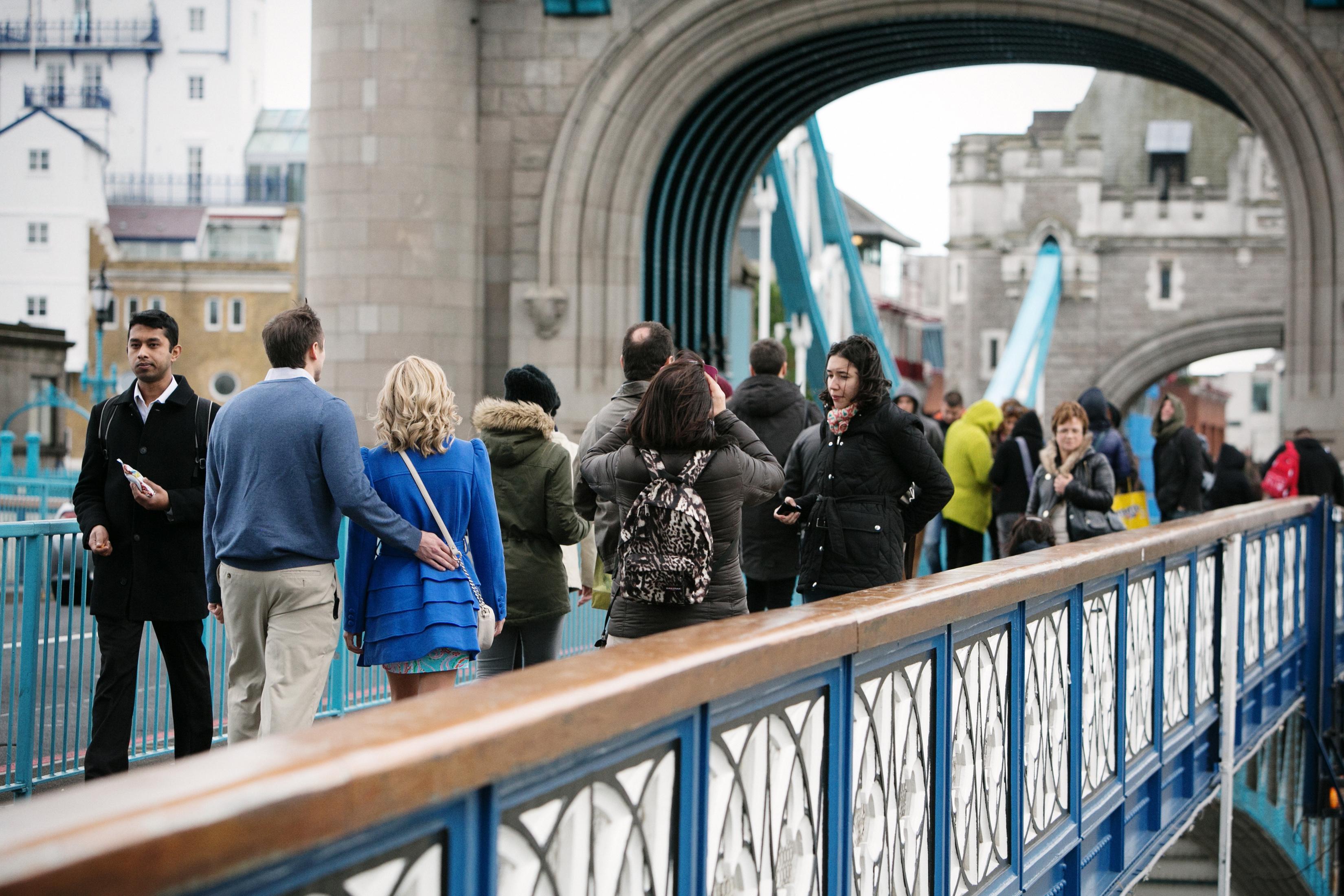 Tower Bridge London Destination Proposal (1)