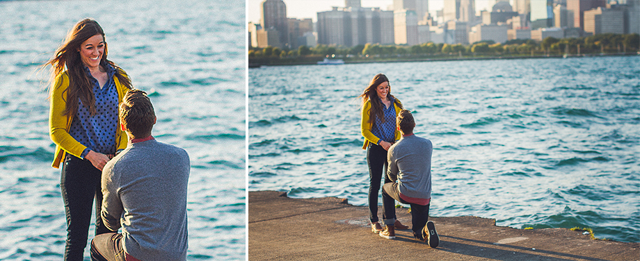 Image 7 of 10+ Awesome Chicago Marriage Proposal Ideas
