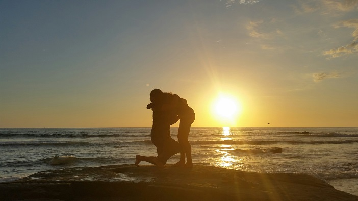 Beautiful Beach Proposal Idea (3)