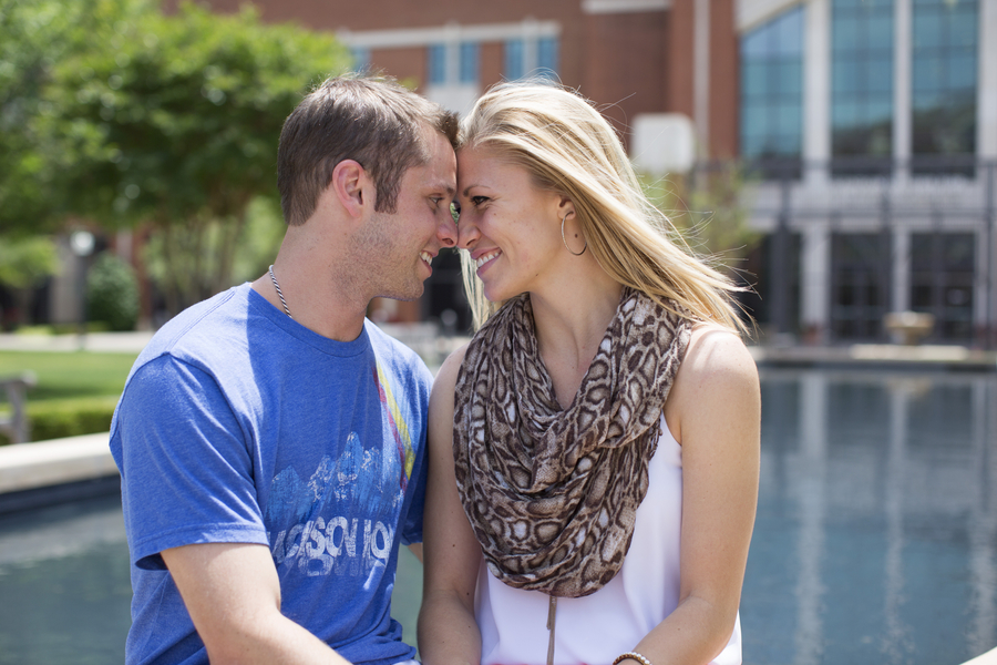 Corey and Allison University of Oklahoma proposal (12)
