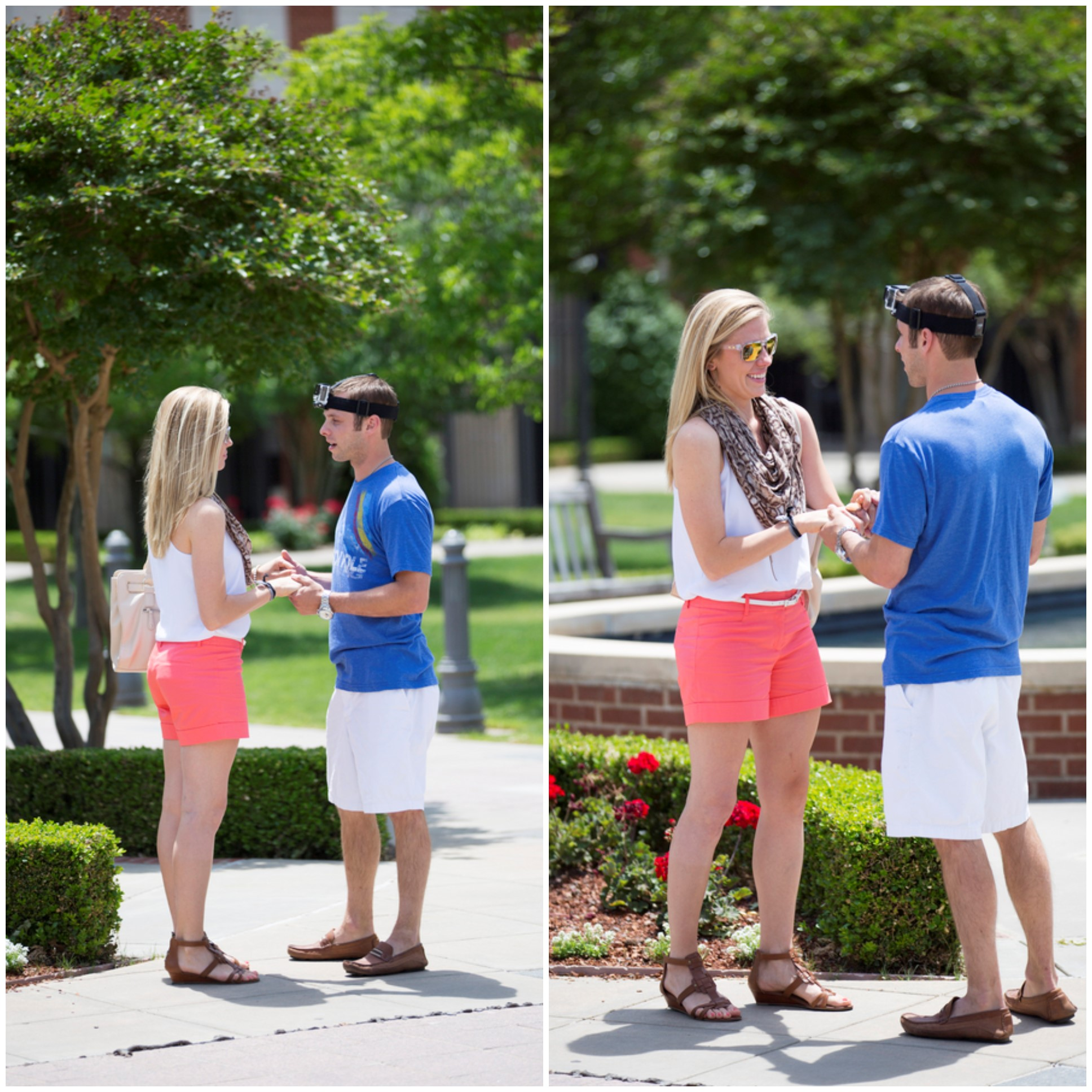 Corey and Allison University of Oklahoma proposal (15)