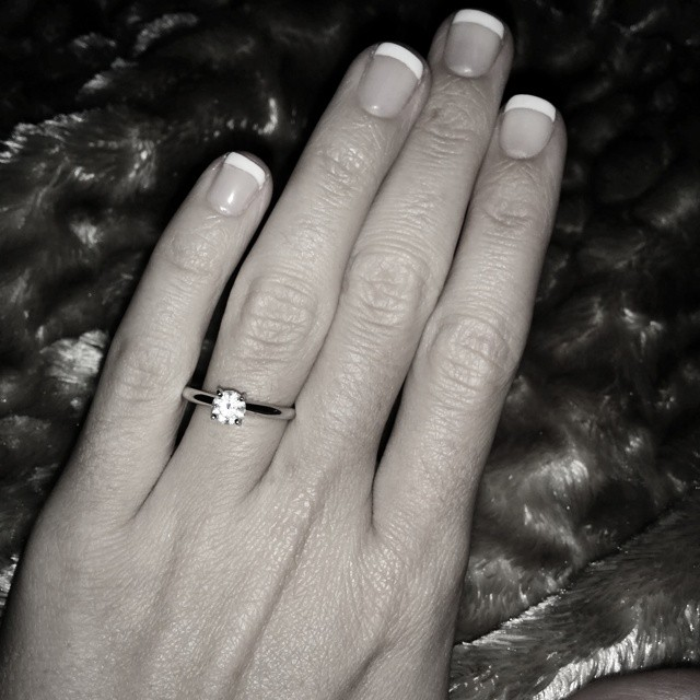 Gilbert and Christina Cruise Ship Marriage Proposal (1)