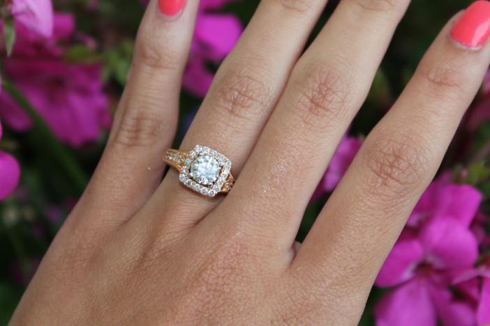 Image 11 of Rebeca and Josh's Beautiful Proposal in Alaska
