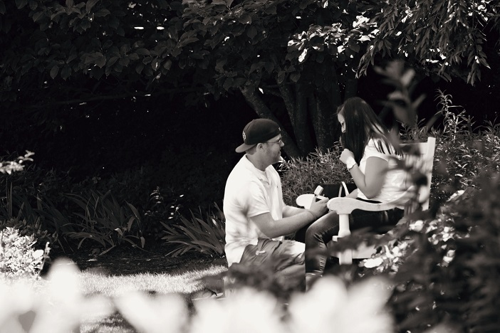 Image 8 of Jordan and Taylor's Surprise Birthday Proposal