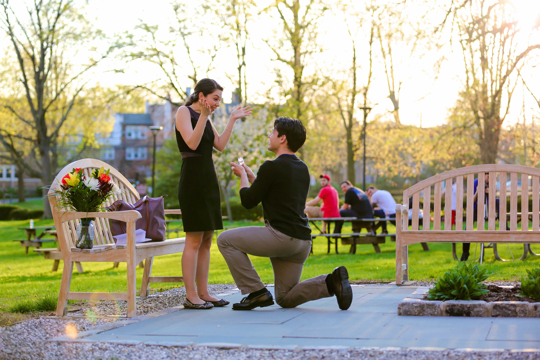 Law School Marriage Proposal-7
