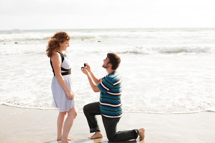 Marriage Proposal During Photo Shoot (52)