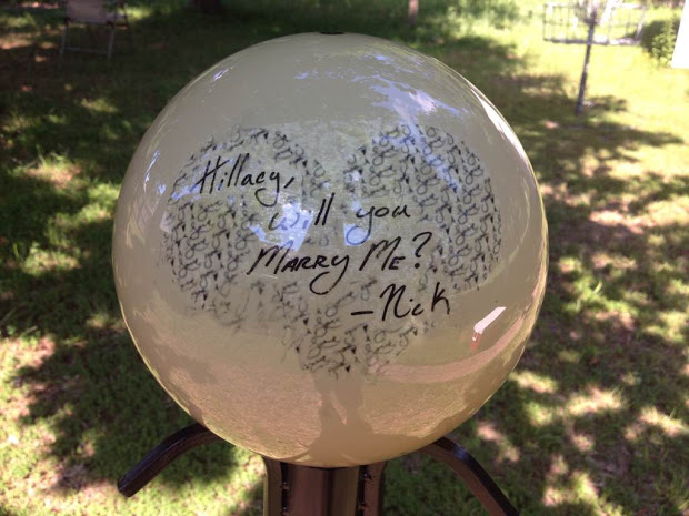 Proposal Ball