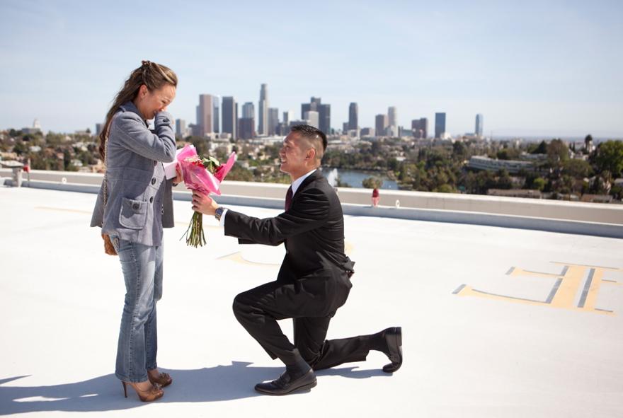 Image 7 of AnhDao and Doug's Epic Marriage Proposal
