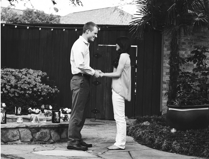 Adorable Marriage Proposal Full of Surprises (10)