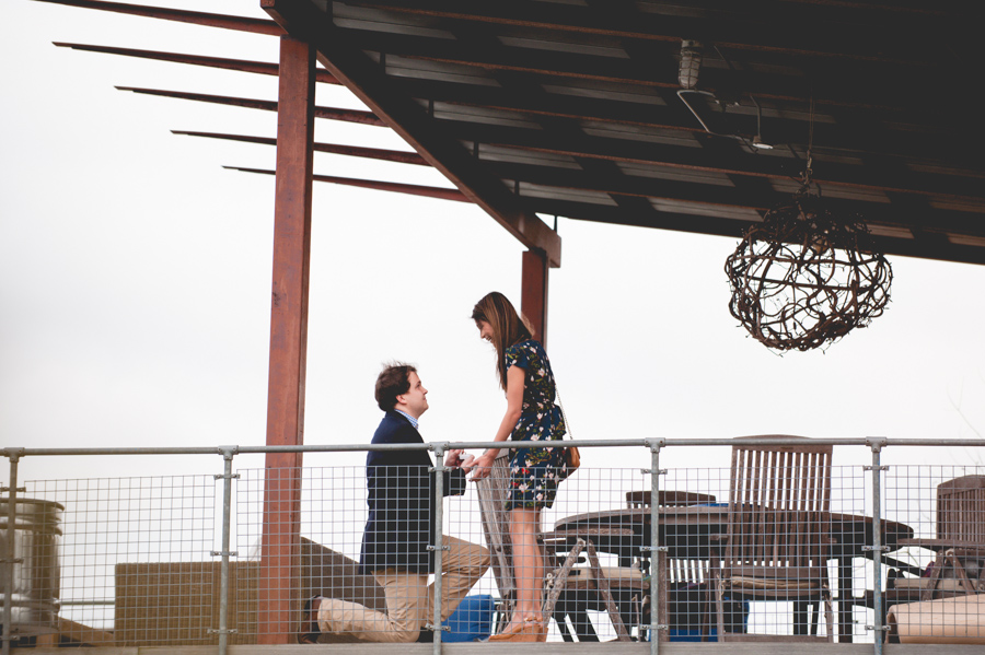 Beautiful Marriage Proposal in Austin Texas (3)