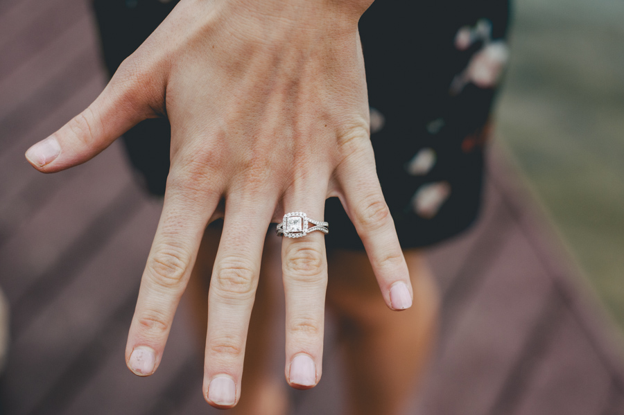 Beautiful Marriage Proposal in Austin Texas (7)
