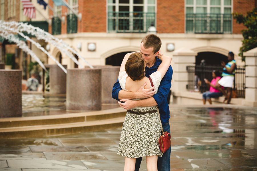 Couple recreates first date for marriage proposal (14)
