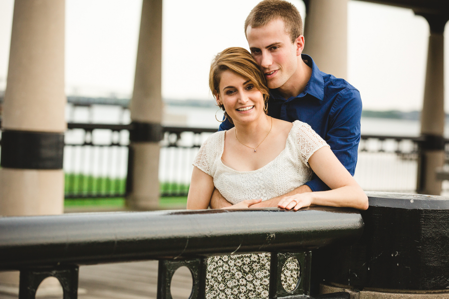 Couple recreates first date for marriage proposal (25)