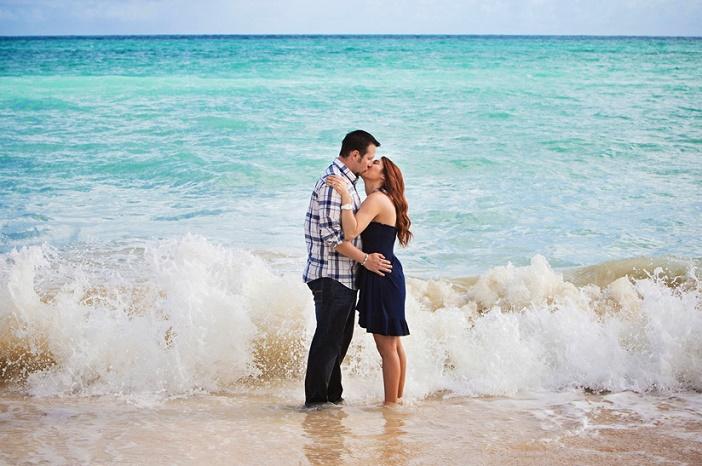 Hawaii Beach Proposal (10)