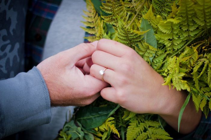 Alaska Marriage Proposal Ideas