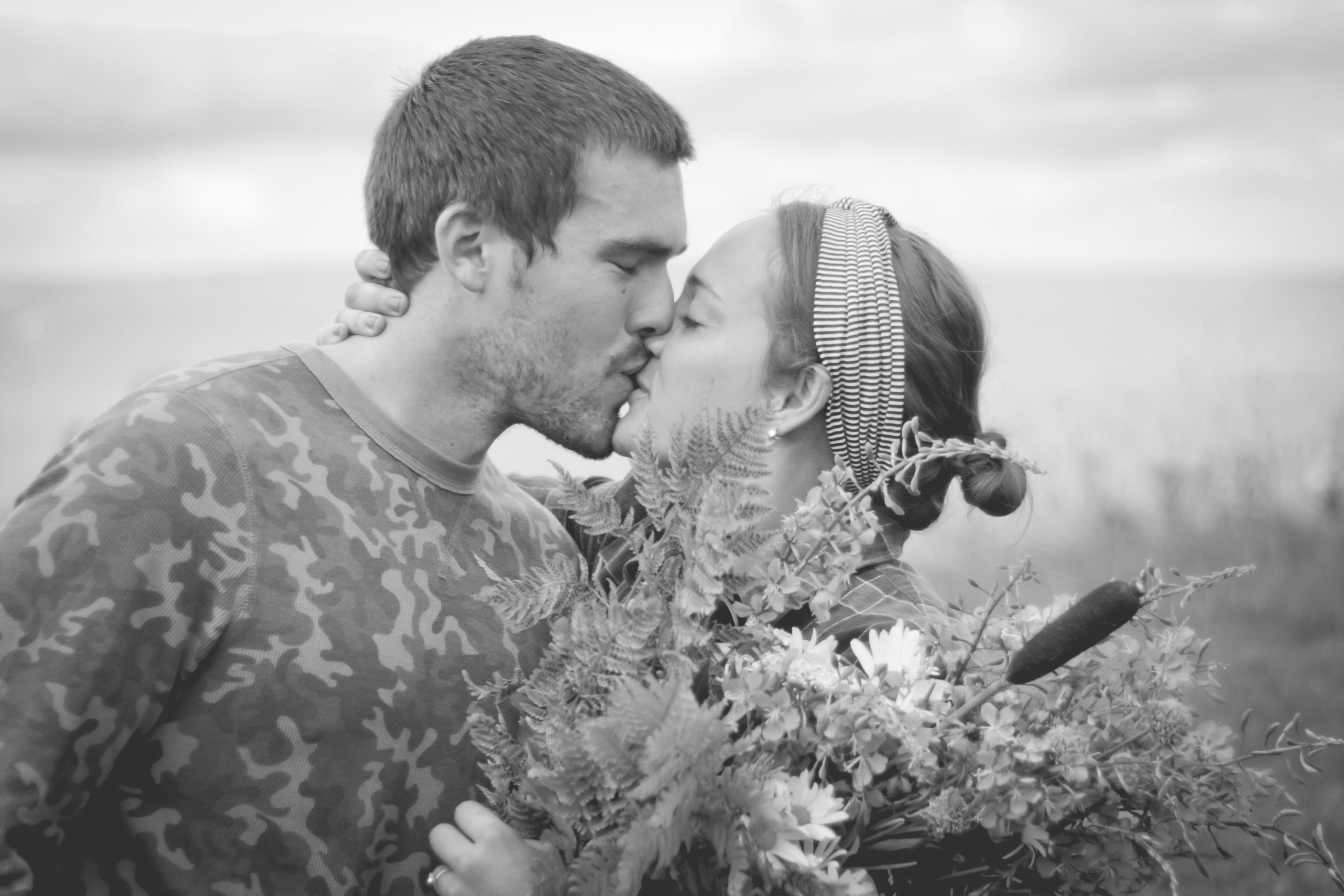 Alaska Marriage Proposal